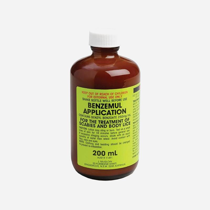 Benzemul liquid 200ml