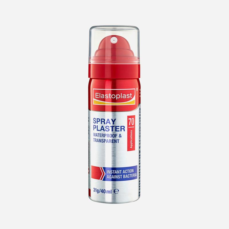 Elastoplast Spray Plaster 40ml