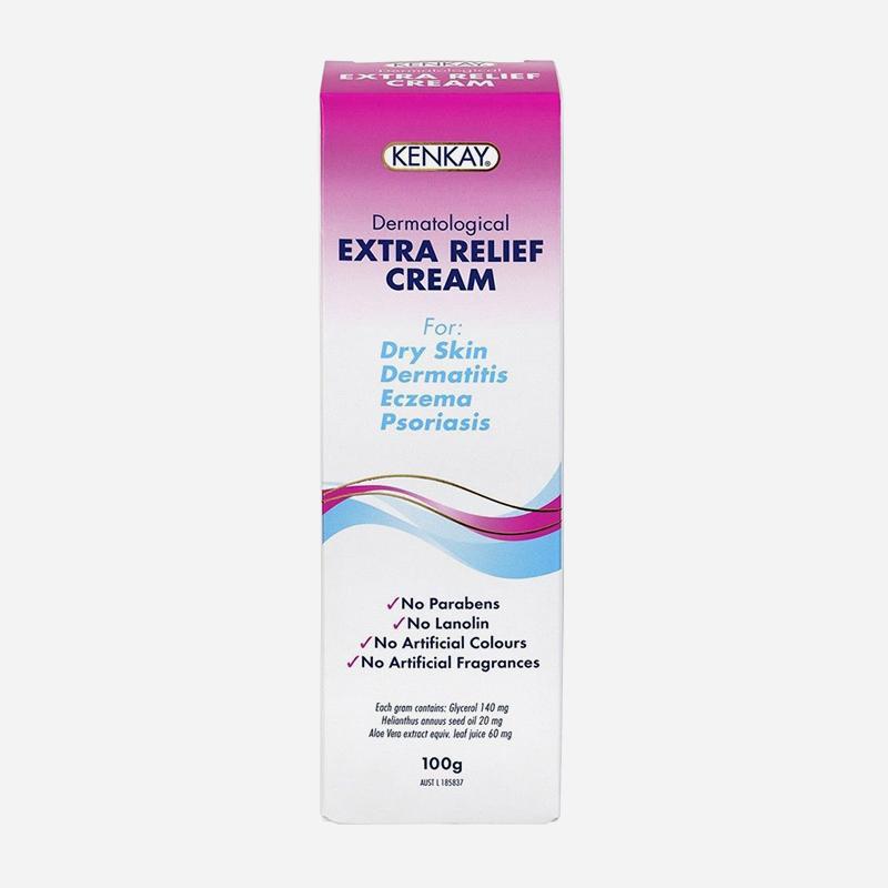 Kenkay aqueous cream 100g