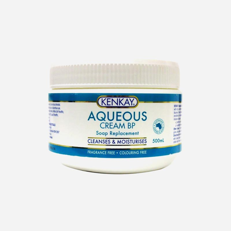 Kenkay aqueous cream 500g