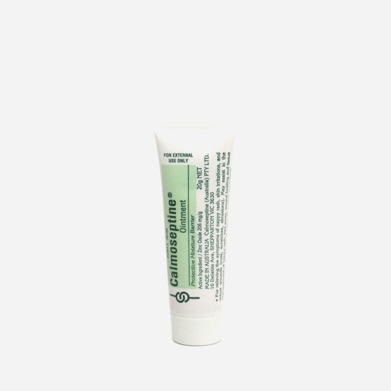 calmoseptine cream 20g