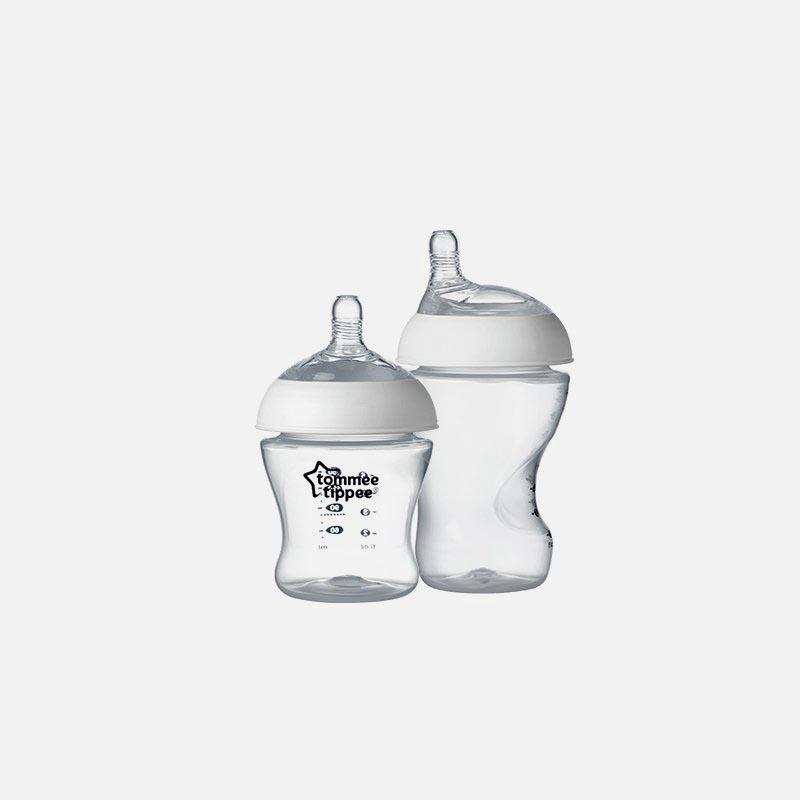 closer to nature ultra feeding bottle 250ml