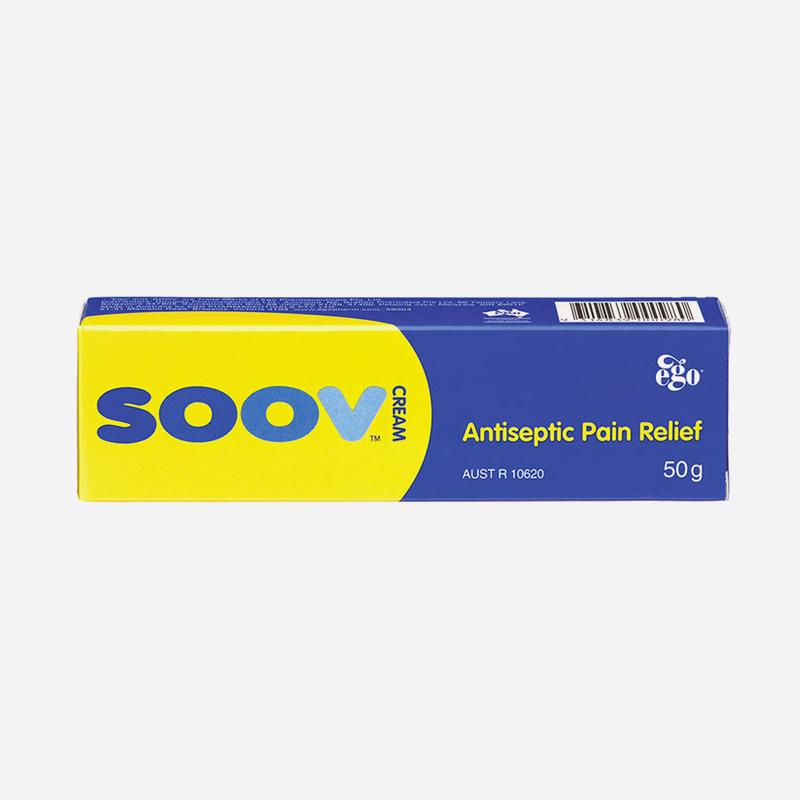 ego soov cream 50g