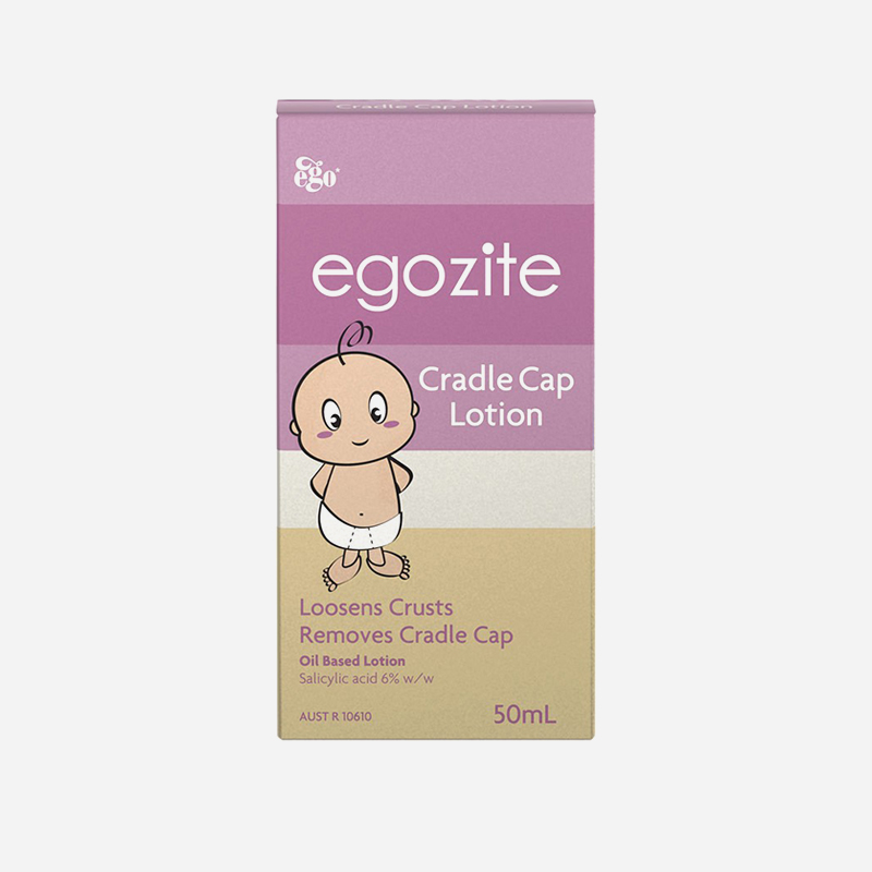 egozite cradle cap lotion 50ml