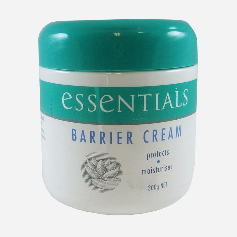 faulding essetials barrier cream n300g