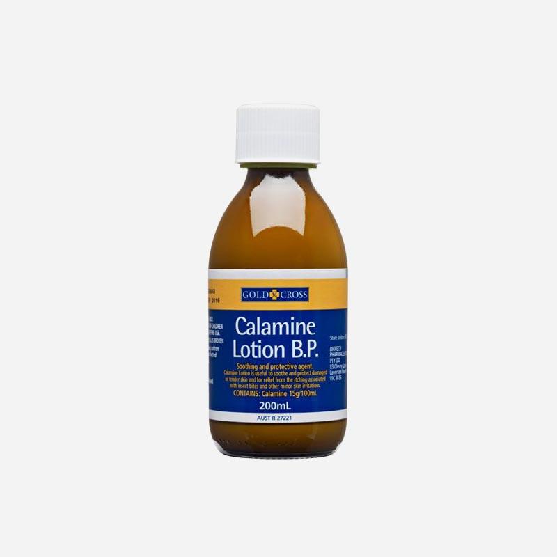 Goldx Calamine Lotion 200ml