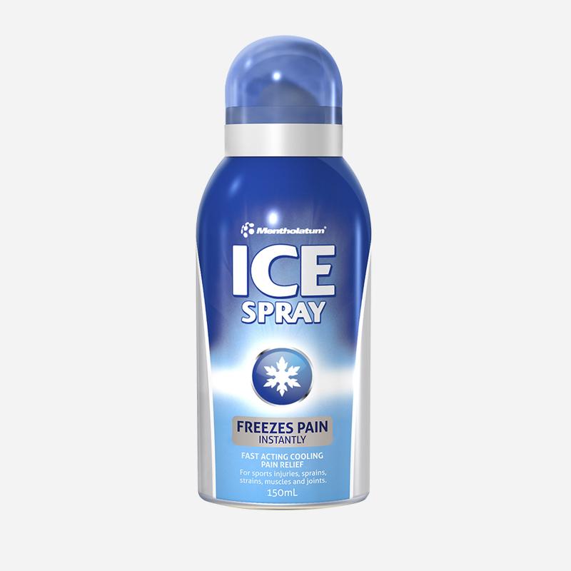 mentholatum ice spray 150ml
