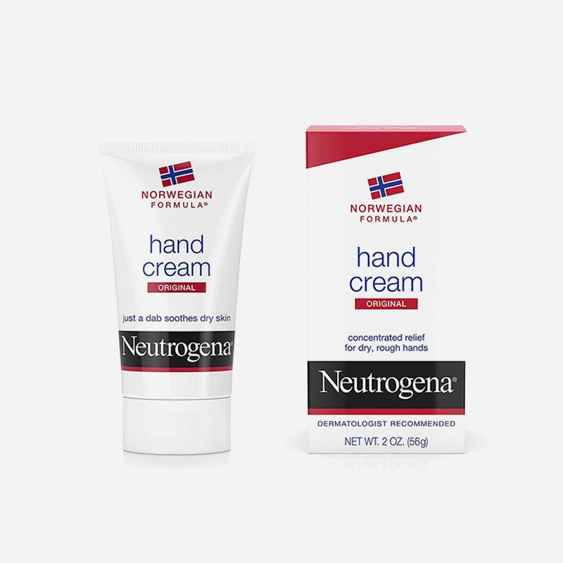 neutrogena hand cream original 56g
