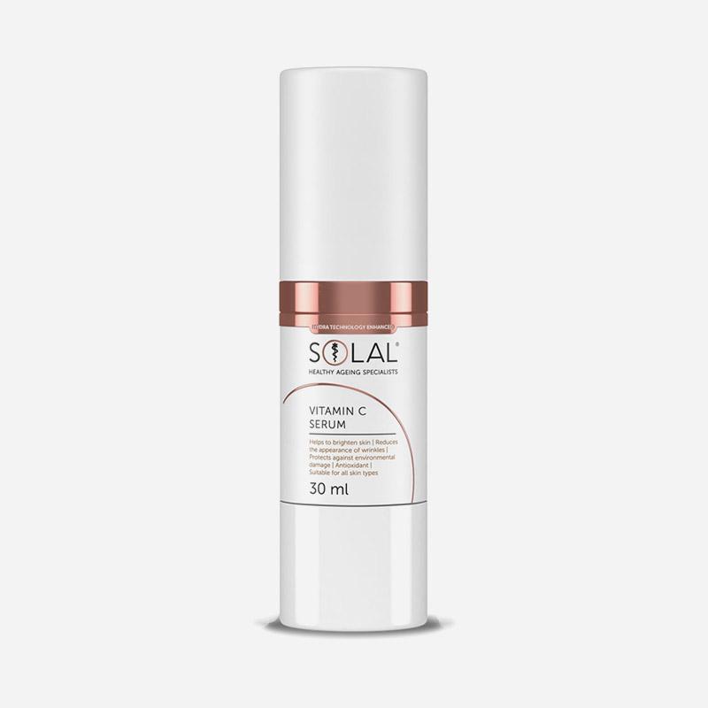 solal Vitamins C serum 30ml