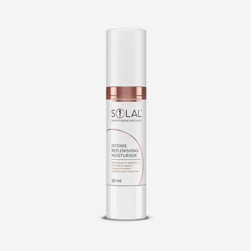 solal intense replenishing moisturiser 50ml