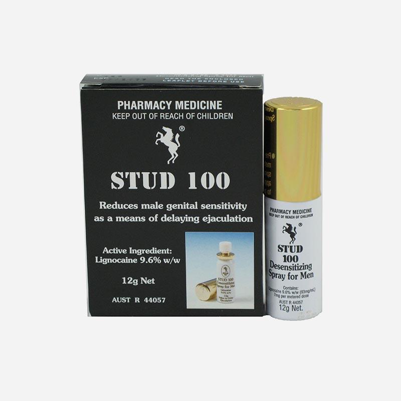 Stud 100 12g