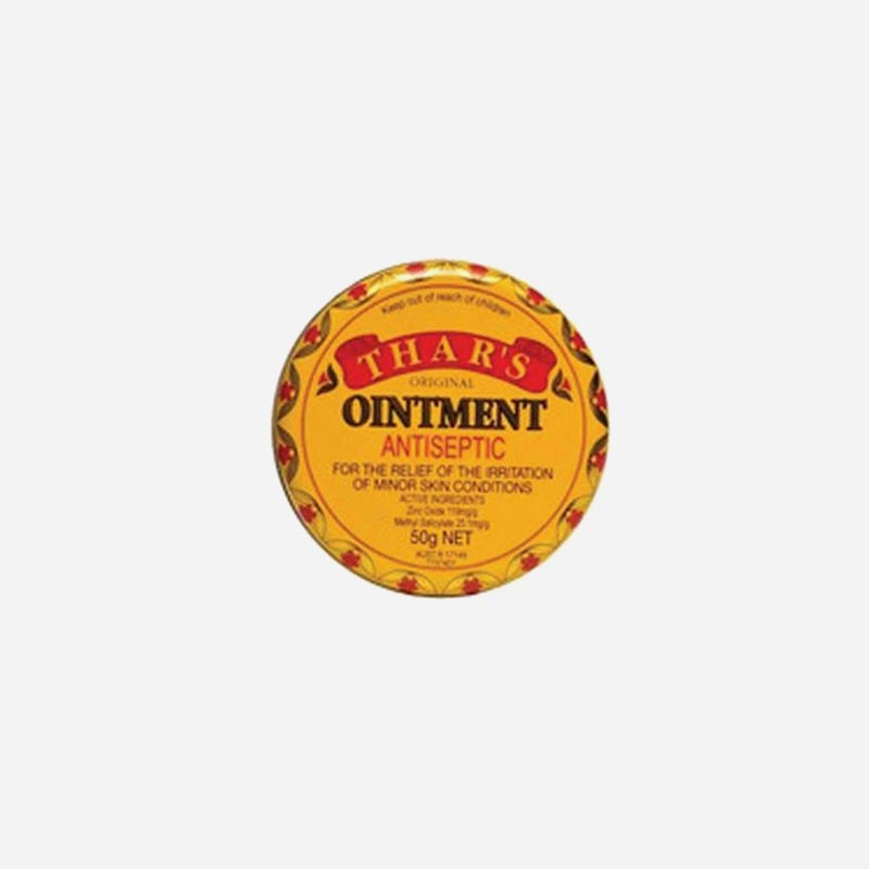 thars ointment 50g
