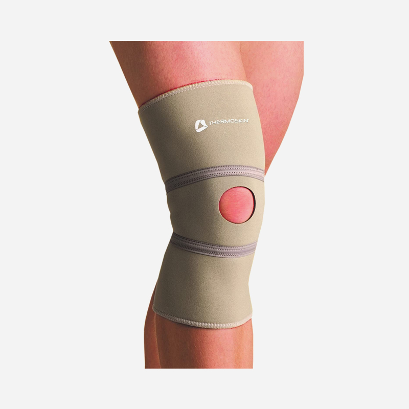 thermoskin adjustable knee s-m, l-xl