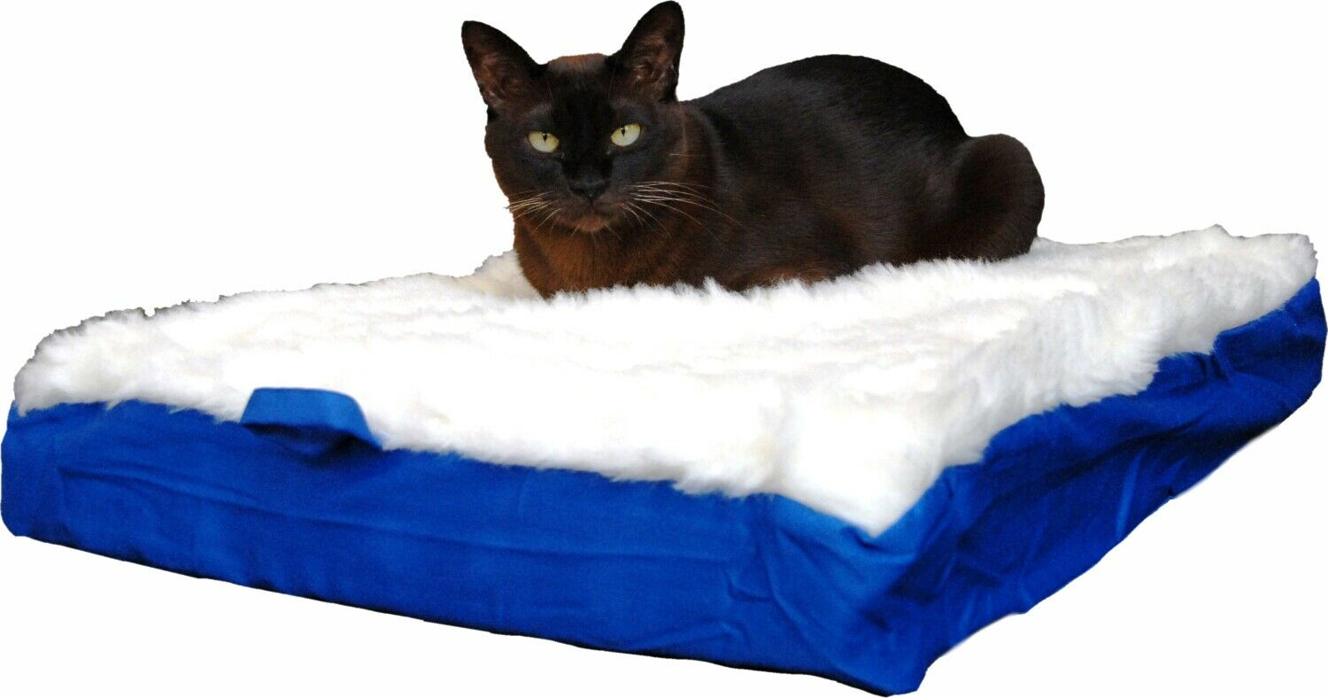 Magnetic Pet Bed Natural Therapy Pain Relief XSM