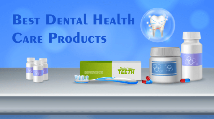 Oral Heath Care Products