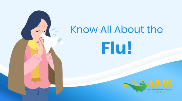 Complete About Viral Flu