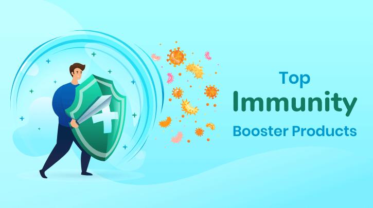 Make Immunity System Strong