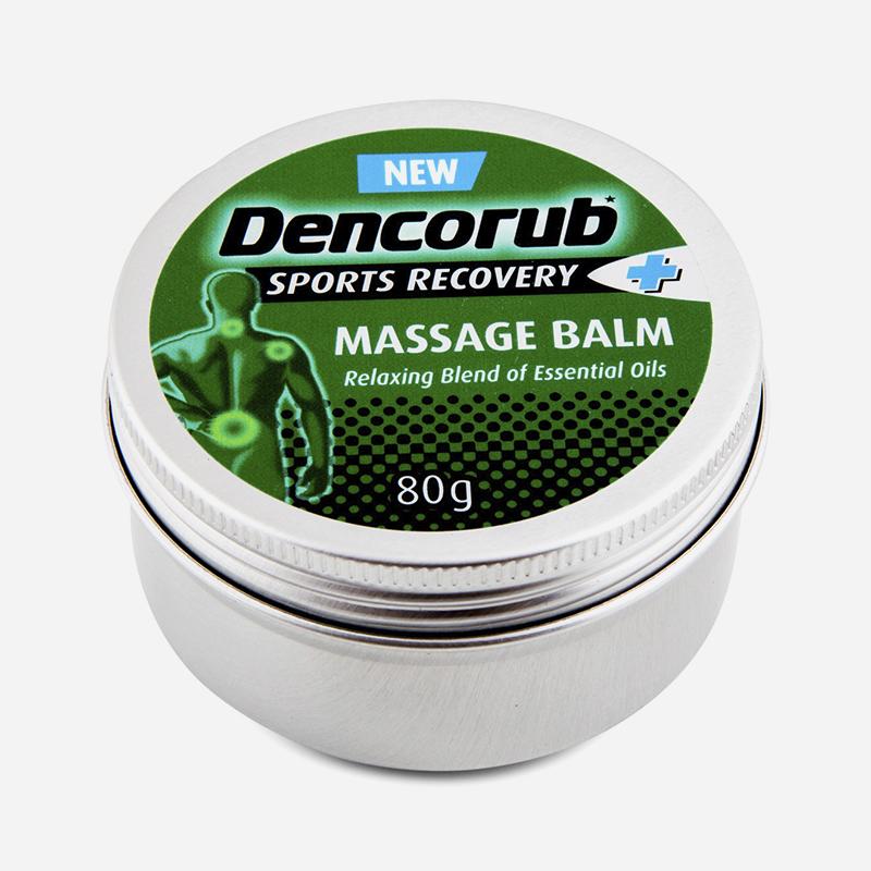 Dencorub Sports Recovery Massage Balm 80g